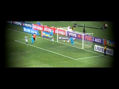 Bale & Ronaldo vs Neymar & Messi __ The War __ HD_ (видео)