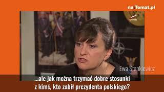 """Krótka historia """"szajby smoleńskiej""""."""