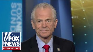 Peter Navarro stands by Trump's tariffs as successful trade tactic