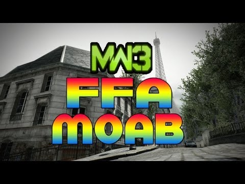 Video MW3 Moab Free For All Resistance download in MP3, 3GP, MP4, WEBM, AVI, FLV January 2017