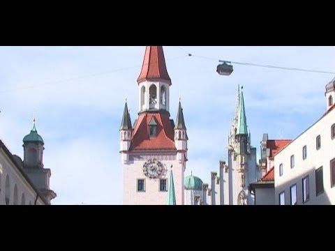 Angst vor Blase: In München gibt es mehr Hotels als ...