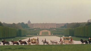 Nonton Marie Antoinette   Arriving At Versailles  Hq  Film Subtitle Indonesia Streaming Movie Download