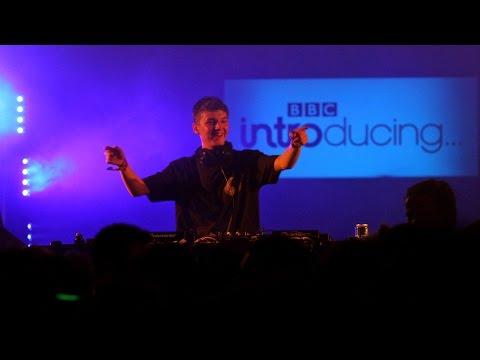 Karma Kid - DJ set at Bestival 2014