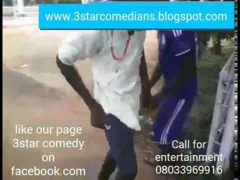 The Fart ( 3star Comedy) (episode 10) ( Nigerian Comedy )