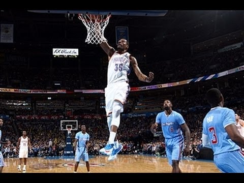Video: Top 10 NBA Plays: February 23rd