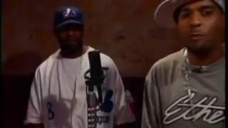 Kool G Rap - Rapcity Freestyle (06 23 2005)