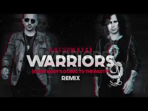 Warriors - B.Y.O.B Remix - FREE DOWNLOAD (видео)