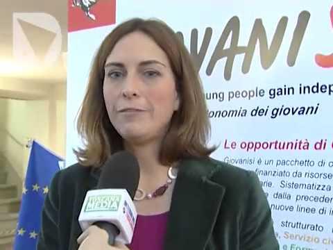 Focus - E' al piano terra del palazzo della Presidenza regionale che nasce e cresce Giovani Sì, il progetto della regione Toscana per l'autonomia dei giovani...
