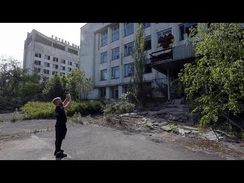 Ukraine: Tschernobyl Tourismus-Boom dank US-Mini-Serie ...