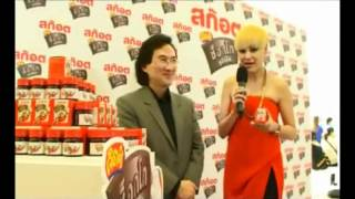 Meet The Fabs 16 April 2012 - Thai Talk Show