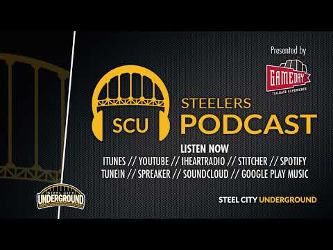 SCU Podcast: Steelers defeat the defending Super Bowl Champions (to open the preseason)