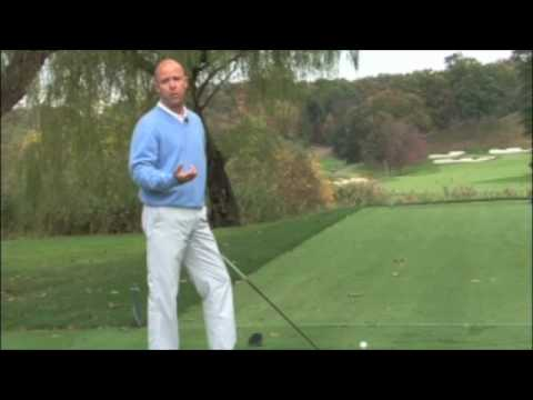 Rob Labritz: PGA Professional golfer and instructor gives tips on Taking advantage of the Tee Box