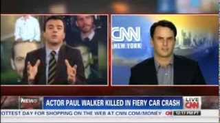 Nonton CNN - Paul Walker's Tragic Death Film Subtitle Indonesia Streaming Movie Download
