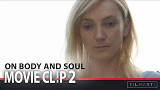 Nonton On Body and Soul Clip 2 | Ildiko Enyedi | Berlinale 2017 | Golden Bear Film Subtitle Indonesia Streaming Movie Download