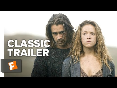 Ondine (2009) Official Trailer #1 - Colin Farrell Movie HD
