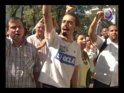 Cuba reafirma solidaridad con Brasil