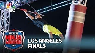 Nonton Flip Rodriguez at the Los Angeles Finals - American Ninja Warrior 2016 Film Subtitle Indonesia Streaming Movie Download