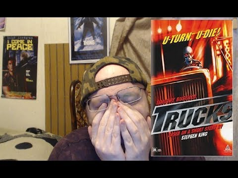 Epic RANT - Trucks (1997) Movie Review
