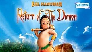 Video Full Movie In 15 Mins - Bal Hanuman Return of the Demon MP3, 3GP, MP4, WEBM, AVI, FLV Januari 2019