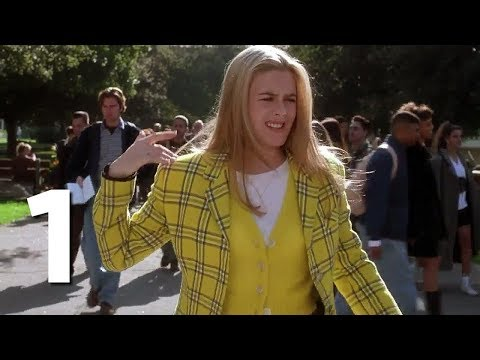 "Clueless - ""Ugh! As if!"""