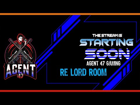 AGENT 47 | Live Room 241 - 242 - 243 | PUBG Mobile