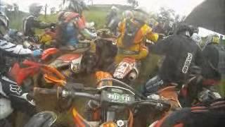 7. ENCOTRO DE BURARAMA 2013 - Leonardo Preato de Luca - KTM 350 XCF-W