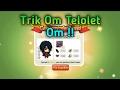 Ninja Heroes Legend (4)Trik OM Telolet OM !!