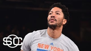 Derrick Rose has signed a one-year deal with the Cleveland Cavaliers.✔ Subscribe to ESPN on YouTube: es.pn/SUBSCRIBEtoYOUTUBE✔ Watch ESPN on YouTube TV: es.pn/YouTubeTVGet more ESPN on YouTube:► First Take: es.pn/FirstTakeonYouTube► SC6 with Michael & Jemele: es.pn/SC6onYouTube► SportsCenter with SVP: es/pn/SVPonYouTubeESPN on Social Media:► Follow on Twitter: http://www.twitter.com/espn► Like on Facebook: http://www.facebook.com/espn► Follow on Instagram: http://www.instagram.com/espnVisit ESPN on YouTube to get up-to-the-minute sports news coverage, scores, highlights and commentary for NFL, NHL, MLB, NBA, College Football, NCAA Basketball, soccer and more. More on ESPN.com: http://www.espn.com