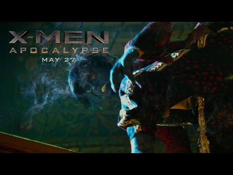 X-Men: Apocalypse (TV Spot 'Follow Me')