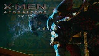 "VIDEO: X-Men APOCALYPSE – ""Follow Me"" TV Commercial"