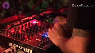 Fraga Spain  City pictures : Paco Osuna @ Florida 135, Fraga (Spain): Tech House