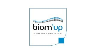 Biom'up (biotech)