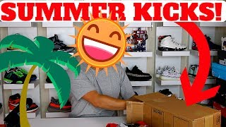 Buy these SNEAKERS HERE AVAILABLE NOW!! http://bit.ly/2vkpa0qWATCH HERE! TOP 5 SNEAKER VIDEOS http://bit.ly/2bBWsR5Shop best sneaker deals of the week here! http://bit.ly/2kuwqFv Shop Reshoevn8r Sneaker Cleaner & Products (use code HESKICKS for 10% off!) http://bit.ly/2g7eQBRSub To my son Heskicks Jr's Channel! http://bit.ly/2dtdykIShop My Favorite Sneaker Sites Here!Nikestore New Items: http://bit.ly/2jXegfhClearance http://bit.ly/2j18s06Adidas New Releases: http://bit.ly/2hZi9vyKicksUSA New Items http://bit.ly/293JMhLUBIQ New Items http://bit.ly/293JZS9Social Media for Heskickshttp://www.youtube.com/heskickshttp://www.twitter.com/heskickshttp://www.instagram.com/heskicksBusiness Contact email : heskicks@gmail.comShop Angelus Custom Paint for Sneaker http://bit.ly/2qY1qAKAbout Heskicks: Hes Kicks is a sneaker Youtuber that owns the sneaker blog site http://www.collectivekicks.com.  Heskicks reviews sneakers and posts sneaker related discussion videos. Heskicks has been collecting sneakers since 2003, and is an avid fan of anything sneaker related.
