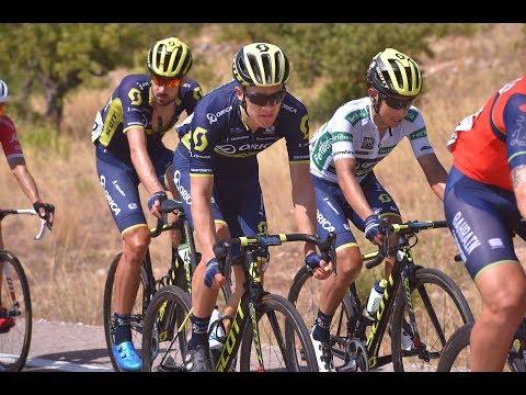 2017 La Vuelta - Stage 6