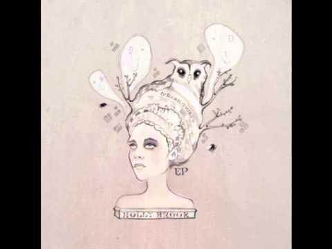 Haunted (EP Version) - Holly Brook (видео)