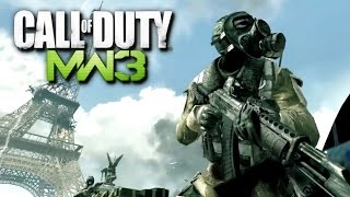 "Call of Duty Modern Warfare 3 Gameplay featuring Campaign Mission Iron Lady on Veteran.● NEW Gameplays: https://bit.ly/Gamekiller346● Call of Duty Series: https://bit.ly/callofdutyseries● Facebook: https://bit.ly/gamekiller346fbAbout the game:The best-selling first person action series of all-time returns with the epic sequel to multiple ""Game of the Year"" award winner, Call of Duty®: Modern Warfare 2. In the world's darkest hour, are you willing to do what is necessary? Prepare yourself for a cinematic thrill-ride only Call of Duty can deliver. The definitive Multiplayer experience returns bigger and better than ever, loaded with new maps, modes and features. Co-Op play has evolved with all-new Spec-Ops missions and leaderboards, as well as Survival Mode, an action-packed combat progression unlike any other.All Comments & Likes are appreciated!Subscribe to GameKiller346's channel for more game videos:https://bit.ly/GK346"