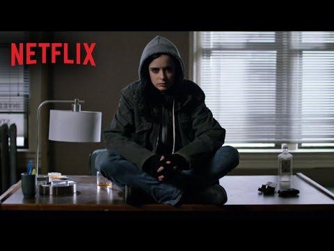 Marvel's Jessica Jones - Bande Annonce Officielle (VOST)