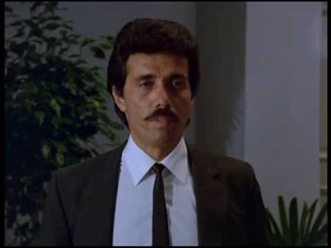 Castillo is the Man - Miami Vice 1985