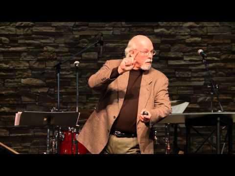 Confirming the Bible Through Archaeology – Dr. Steven Collins