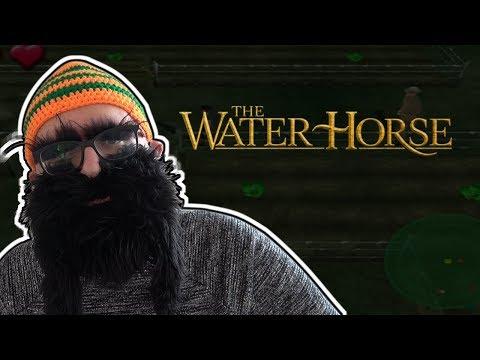 Zagrajmy w crapa #101 - The Water Horse - Legend From The Deep (Najgorsze gry wg NRGeeka)