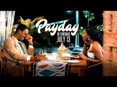 Payday (2018) Official Trailer - Bisola Aiyeola, Zack Orji, Baaj Adebule, Ebiye Victor, Meg Otanwa