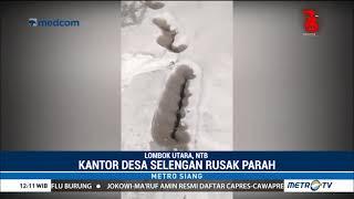 Video Retakan Tanah di Lombok Utara Keluarkan Asap Belerang MP3, 3GP, MP4, WEBM, AVI, FLV November 2018