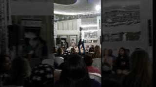 Thiago Cerqueira Modelo e Mister