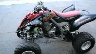 7. 2013 YAMAHA RAPTOR 700R Special Edition -ATV QUAD -   $299 US Shipping*
