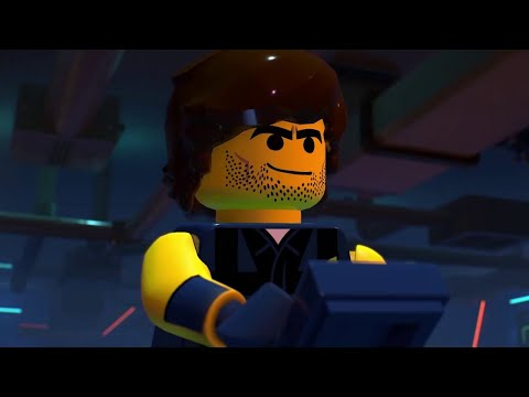 The LEGO Movie 2 Videogame - Galactic Adventures DLC Trailer
