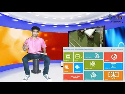 gilisoft video editor tutorial