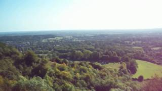 Reigate United Kingdom  City pictures : Things to do in England: Reigate Hill