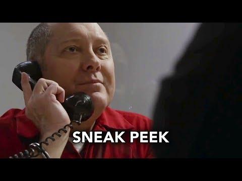 """The Blacklist 6x11 Sneak Peek """"Bastien Moreau"""" (HD) Season 6 Episode 11 Sneak Peek"""