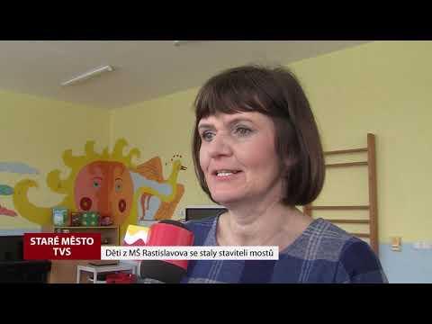 TVS: Staré Město - Projekt Malá technická univerzita v MŠ Rastislavova