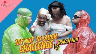 Video TAHAN TAWA VS BUKAN HHI MP3, 3GP, MP4, WEBM, AVI, FLV Februari 2019